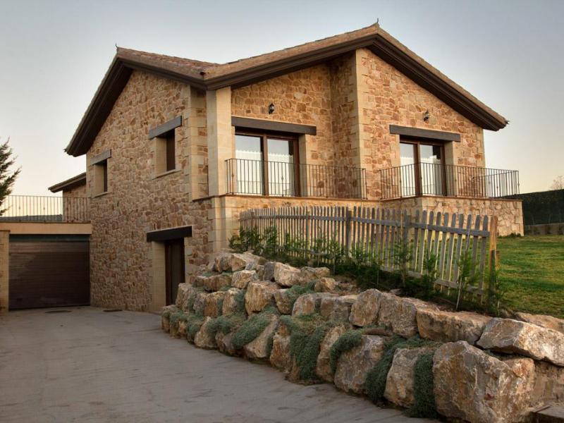Casas rurales en teruel dormir en la naturaleza - Casas rurales teruel con piscina ...