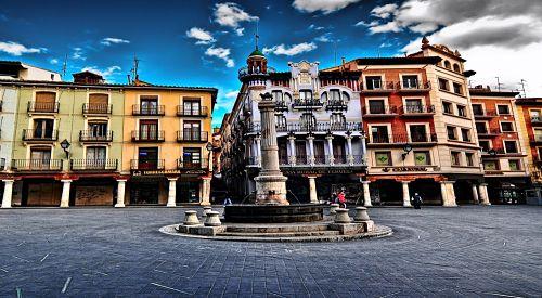 ce2a0e0943716 Turismo en Teruel - Qué ver en Teruel